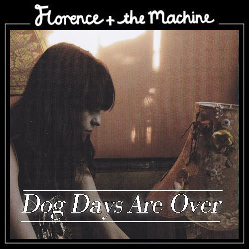 Florence And The Machine Dog Days Are Over Album