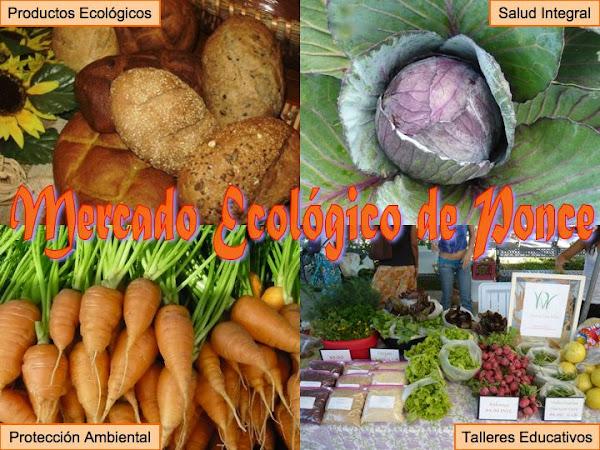 Mercado Ecologico de Ponce (MEP)