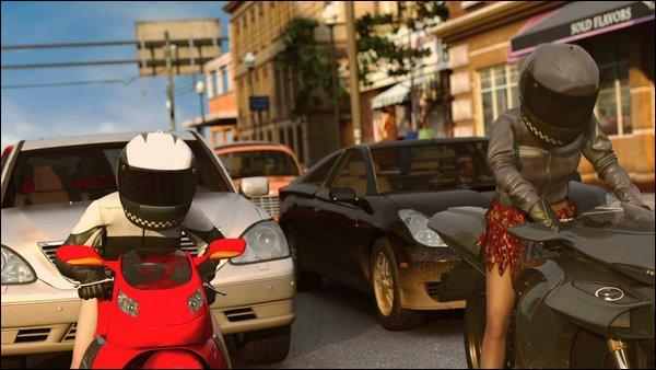 """Competencia sobre el nuevo video de t.A.T.u. """"Snegopady"""" 2480"""