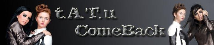 t.A.T.u. ComeBack