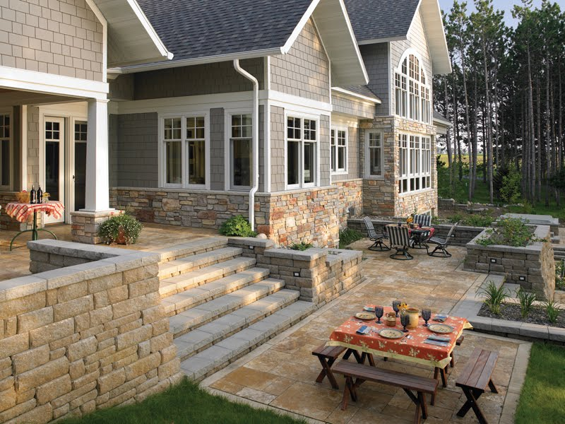 Win a backyard makeover