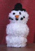 Frostbite The Snowman