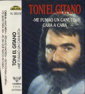 Las peores portadas de la historia de la ¿música? - Página 5 Toni+el+gitano