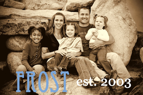 The Frost Family