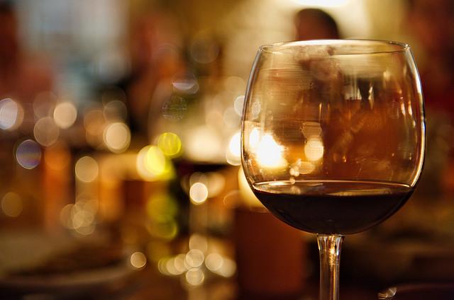 Składniki wina