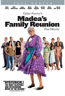 Madea's Family Reunion Movie