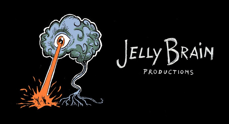Jelly Brain Productions