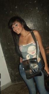 Chicas Coquetas