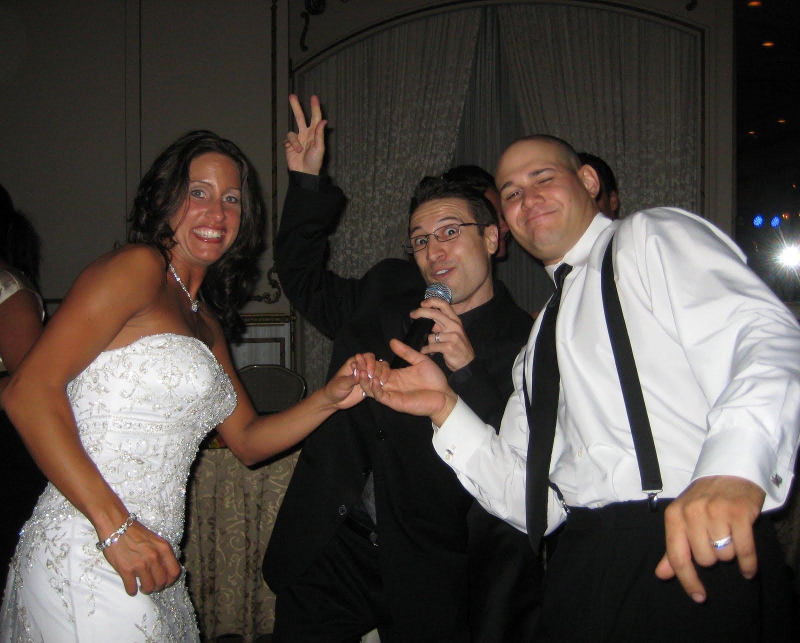 Sabrina and mike wedding