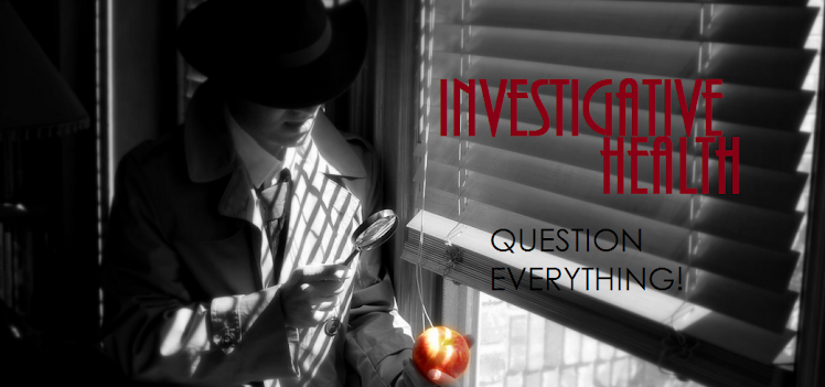 Investigative Health