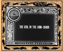 GIRL IN THE ARM CHAIR