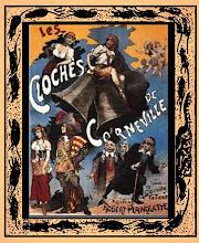 Les Cloches de Cornville