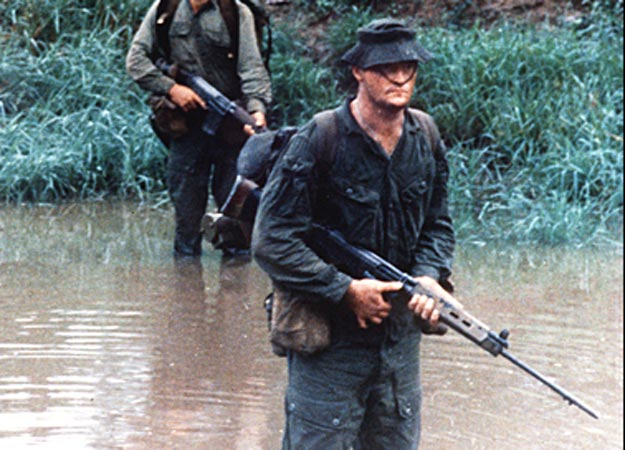 the unique characteristics of the vietnam war American fighting uniforms of the vietnam war  these are uniforms of the vietnam war era that have unique characteristics that differentiate them from other.