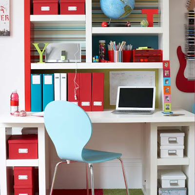 10 HOME OFFICE IDEAS | Stylizimo