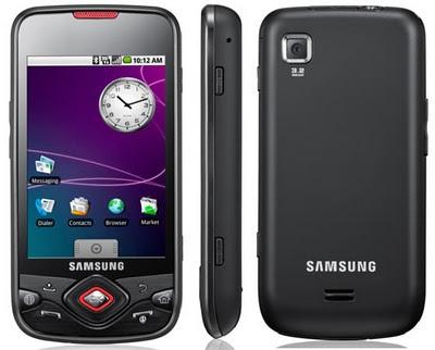 Samsung Galaxy Spica i5700 Schematics