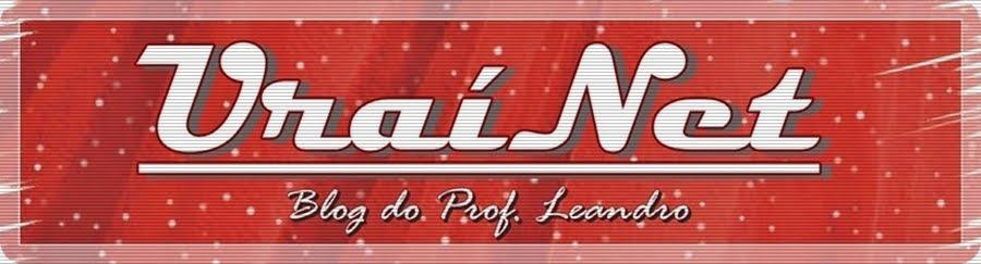 Blog do Prof. Leandro