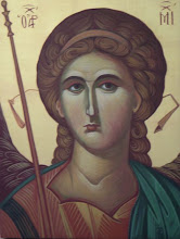 Holy Michael the Archangel