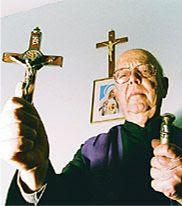 Fr. Gabrielle Amorth