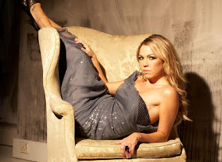 Hollywood Actress Adele Silva Hot Photos