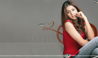 gen4a Genelia DSouza Wallpapers, Bollywood Gossip &amp; Biography, Photos