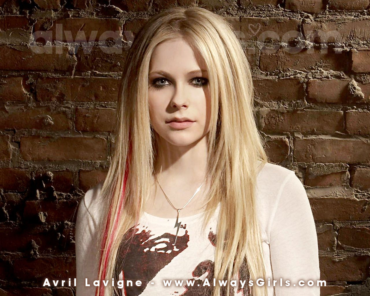 Avril Lavigne Wallpapers