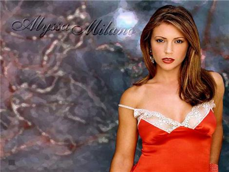 Alyssa Milano wallpaper, alyssa milano red carpet, alyssa milano news, alyssa milano wallpaper widescreen-61