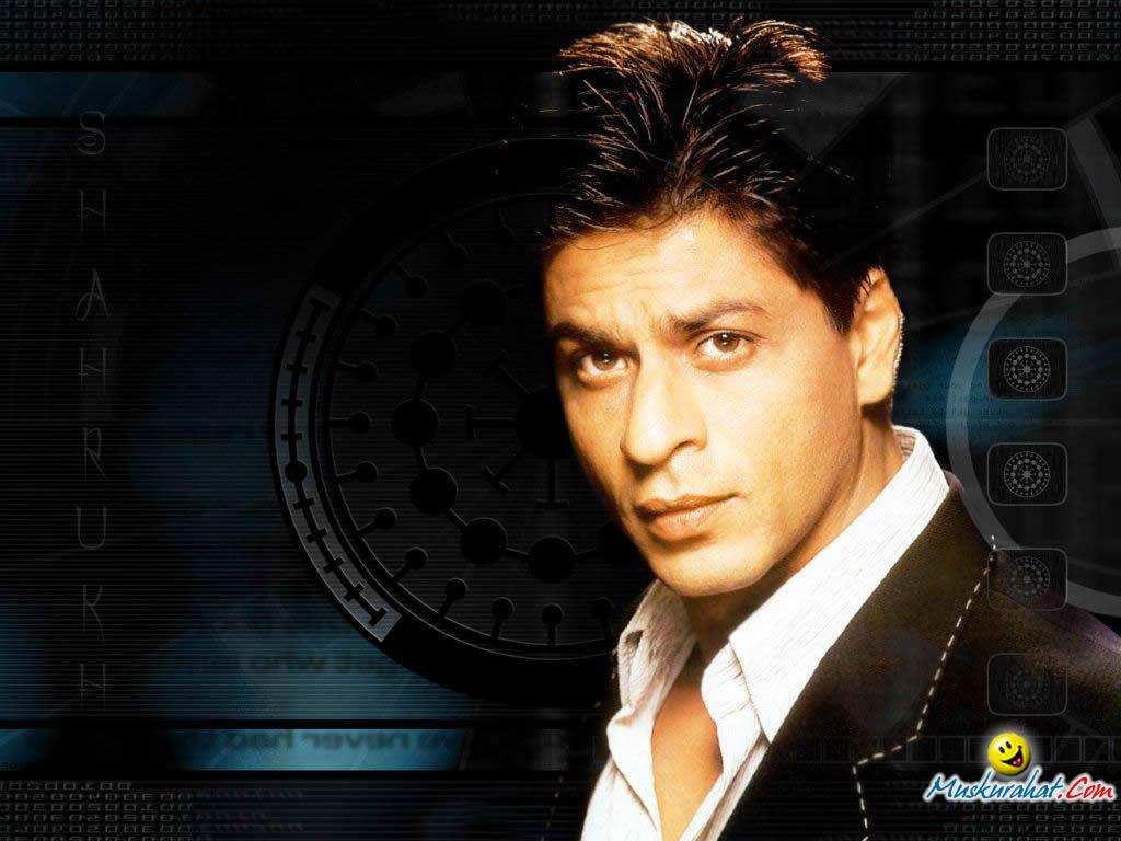 Shahrukh Khan Wallpapers, Free Bollywood Celebrities King Shahrukh Khan