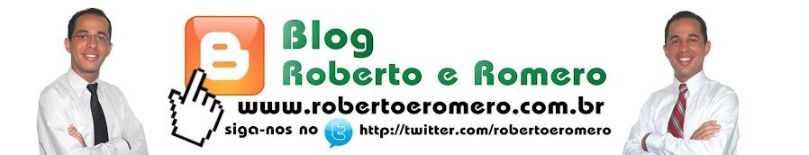 Roberto e Romero
