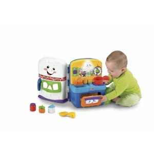 FisherPrice Laugh and Learn Learning Kitchen