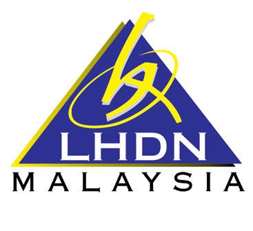logo lhdn e filing @ www.hasil.gov.my