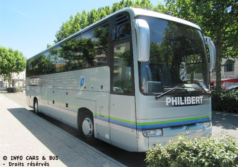 Photos de cars philibert caluire et cuire 69300 for Caluire piscine horaires