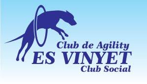Club de Agility y Adiestramiento Canino Es Vinyet.