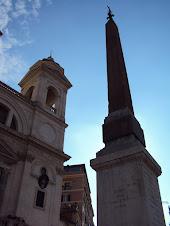 Novamente Roma...