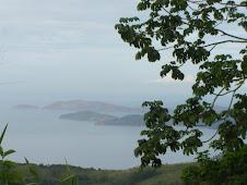 O mar de Mochima