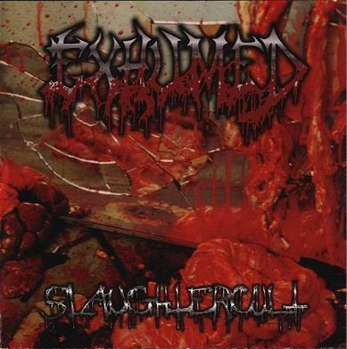 GRINDCORE - Grind/PornoGoreGrind/BrutalDeathMetal... Exhumed_slaughtercult_2000+cd-front