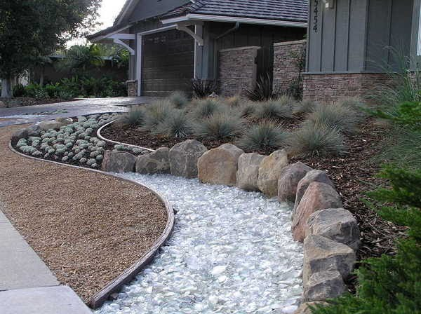 coolest home ideas recycled glass