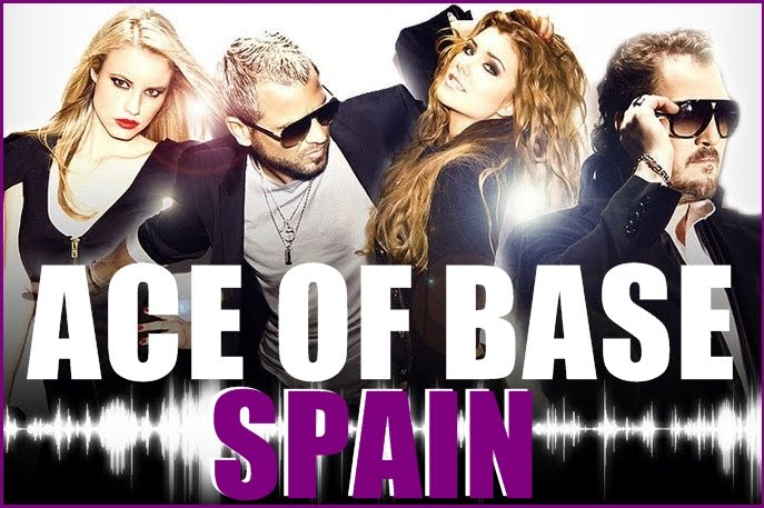 ACE OF  BASE   SPAIN Todo sobre Ace Of Base y Jenny Berggren