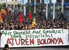 cal opinar dels acords de Bolonya!