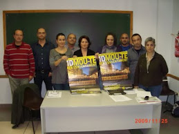 Presentación manifiesto curso 2009-2010