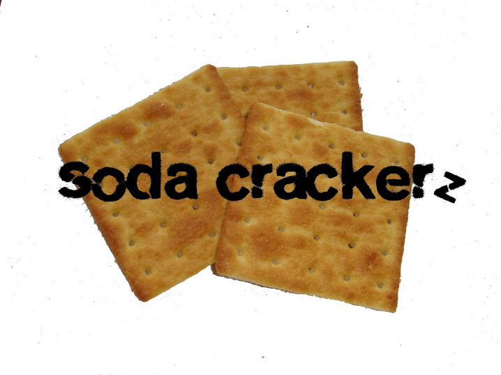 Soda Crackerz -