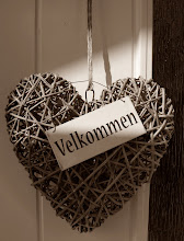 Velkommen