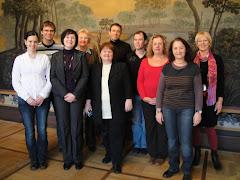 Meeting in Lüneburg