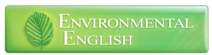 Environmental English