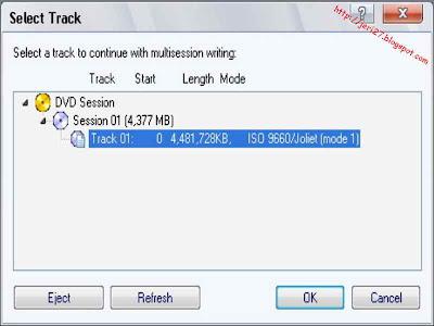 cara membuat DVD xp kreasi sendiri 15