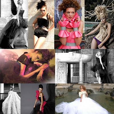 Velvet Fashion Design on Fashion Design   Munich   Odessa