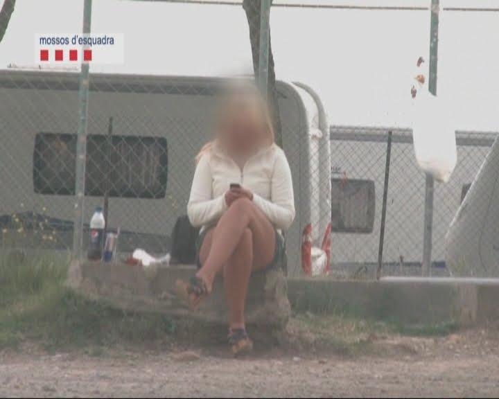 prostitutas valles oriental prostitutas folladoras