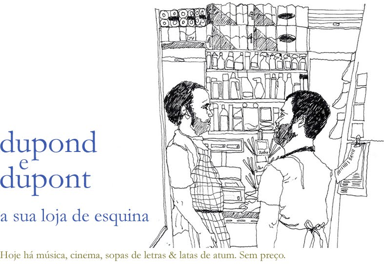 Dupond e Dupont