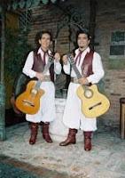 Los Visconti incorporaron en su repertorio muchísimos valsecitos criollos