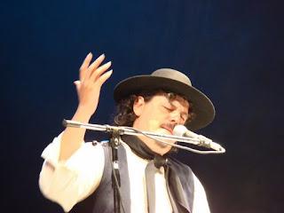 Adrián Maggi (FOTO:RUBEN GOBETTI)