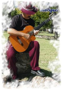 Lihuel Rodríguez